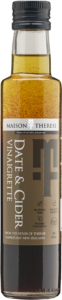 Maison Therese Date & Cider Vinaigrette