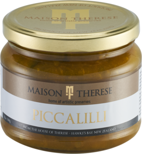 Maison Therese Piccalilli Relish