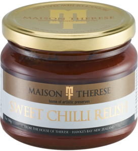 Maison Therese Sweet Chilli Relish