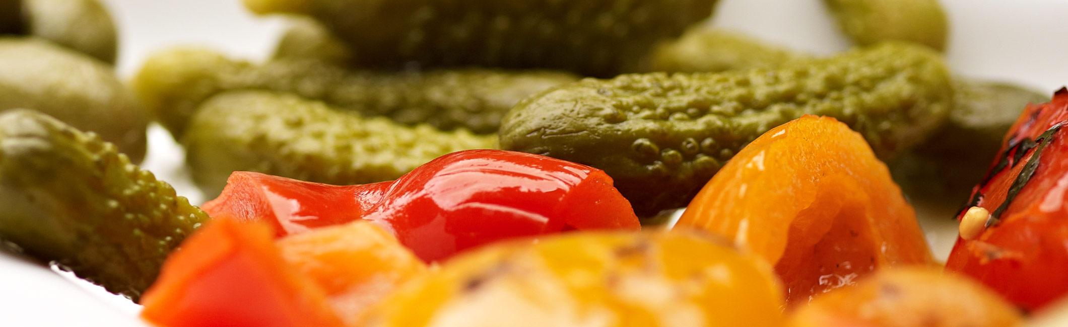 Pickles – Cornichons